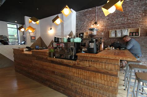 Bed Stuy Bars by Brunswick Cafe Launches In Bed Stuy As The Australian