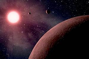 Alien worlds discovered: NASA discovered 10 new Earth-like ...