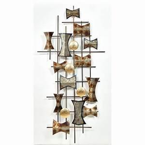 Sculpture Murale Design : sculpture murale d corative techneb shop mobilier design qualit ~ Teatrodelosmanantiales.com Idées de Décoration