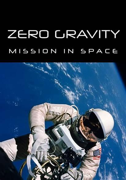 Gravity Zero Space Mission Title Film