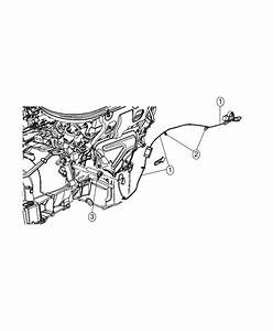 Jeep Grand Cherokee Cord  Engine Block Heater   Engine Block Heater