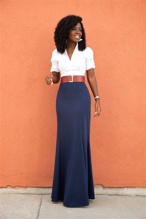 Maxi Skirts Outfits Pinterest | www.pixshark.com - Images Galleries With A Bite!