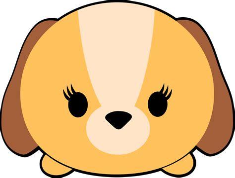 Karpet Karakter Tsum Tsum disney tsum tsum clipart 20