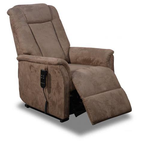 canapé plus fauteuil canape de relaxation et fauteuil releveur salon venezia