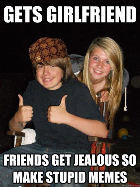 Jealous Gf Meme - jealous girlfriends be like memes
