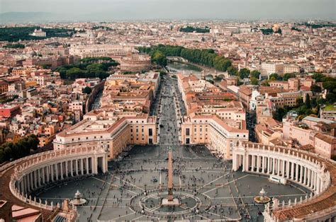 Rome Private Tours - Context Travel