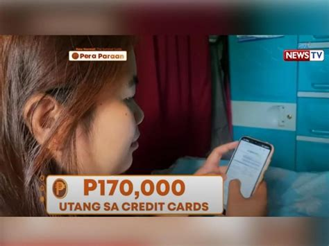 We did not find results for: How to manage P170K debt from 17 credit cards