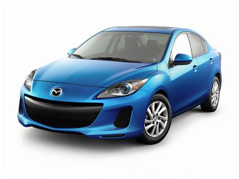 mazda car 2013 mazda mazda3 price photos reviews features