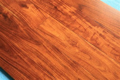 engineered acacia wood flooring guoya acacia golden engineered hardwood flooring the home depot canada