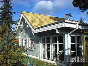 Haus Bausatz Bungalow : hus49 ab schwedenhaus fertighaus das original aus ~ Sanjose-hotels-ca.com Haus und Dekorationen