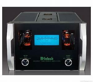 Mcintosh Mc2301 Mono Power Amplifier Manual
