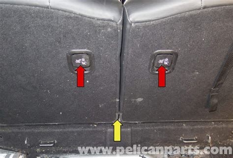 mini cooper  seat removal  replacement
