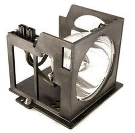 vizio w347dd01492 projection tv l new uhp bulb