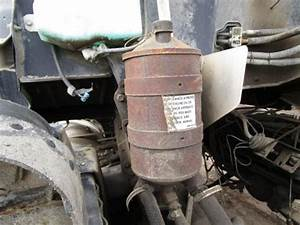 Mack Cl713 Power Steering Assembly In Crandall  Tx  47526