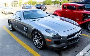 Mercedes Sls Amg 2017 : mercedes benz sls amg 5 february 2017 autogespot ~ Maxctalentgroup.com Avis de Voitures