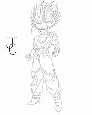 Best Dragon Ball Z Coloring Pages - ideas and images on Bing | Find ...