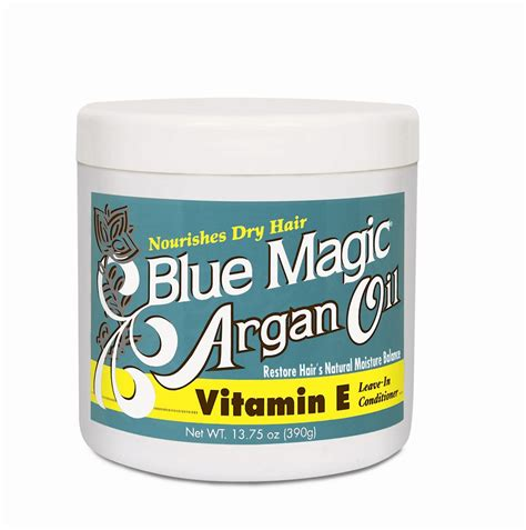 blue magic argan oil vitamin  oz ensley beauty supply