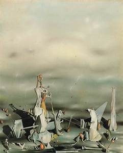 1000+ images about Yves Tanguy (Surrealism) on Pinterest ...