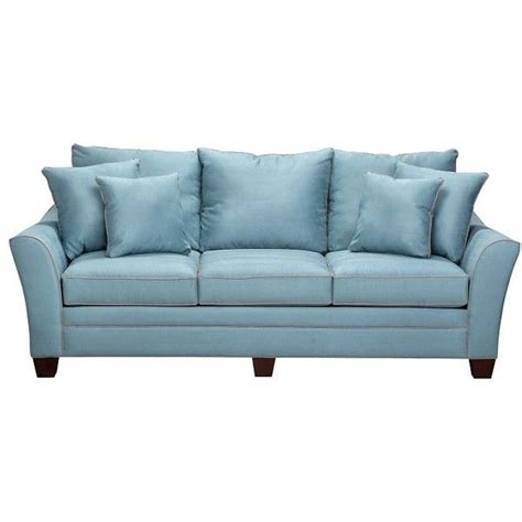 Furniture Light Blue Sofa 17 best images about ideas for living rooms on