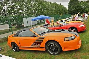 2002 Ford Mustang - conceptcarz.com