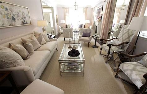 Living Room Layout Ideas Rectangular Room