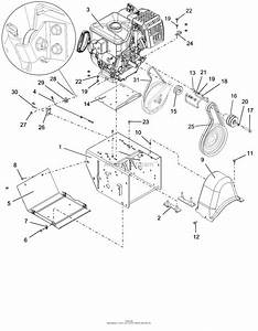 Jeep 30 Engine Diagram