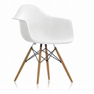 Eames Chair Weiß : eames daw chair by vitra in our design shop ~ A.2002-acura-tl-radio.info Haus und Dekorationen