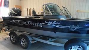 2013 Lund Pro V IPS 2075 Tournament Series Fishing Boat ...