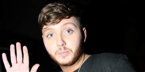 James Arthur Hits Out At 'x Factor' Boyband Kingsland Road