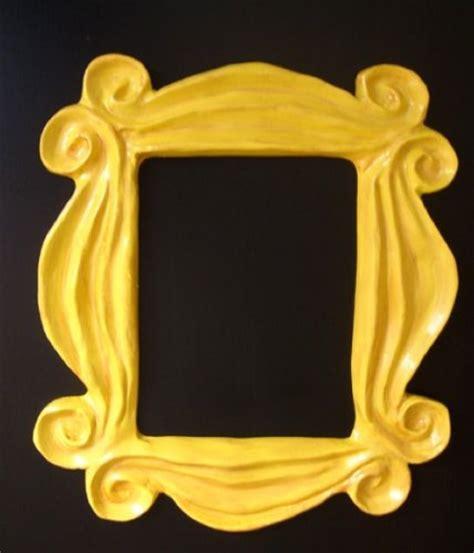 friends door frame friends peephole frame