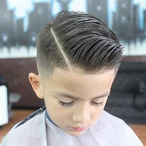 Short And Trendy Haircuts For Kids Hair Styles