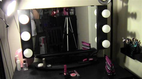 Starlet Vanity Mirror by Vanity Starlet