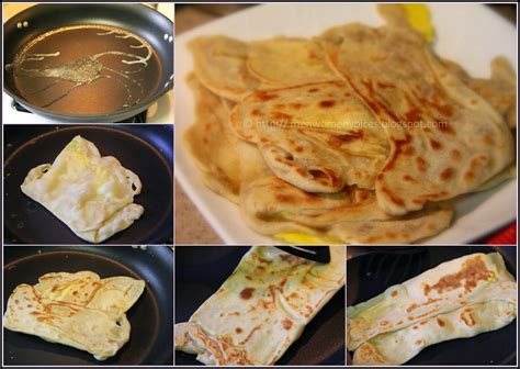 0%0% found this document useful, mark this document as useful. 印度蛋煎饼 Roti Canai Telur