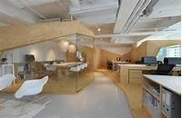 interesting office room interior Advantages and disadvantages of open space offices ...