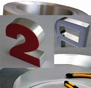 channel letter fabrication consumables nsi africa With channel letter coil