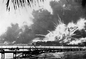 Rare Photos of the Attack on Pearl Harbor ~ vintage everyday