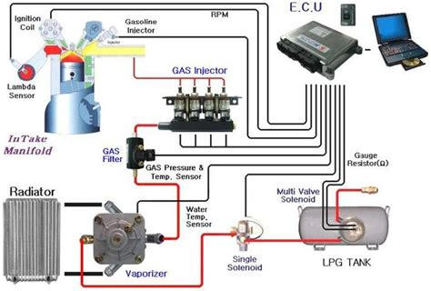 Cng Lpg Vehicle Market By Vehicle Type Fuel Type