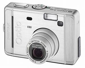 Pentax Optio S40 Manual  Free Download User Guide Pdf