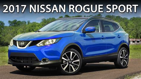 nissan rogue sport 2017 blue the tennessee twang of nissan s 2017 rogue sport youtube