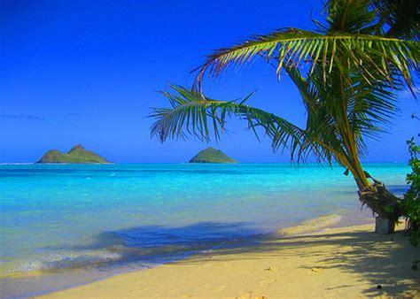 pantai pantai terindah  dunia galeri inspirasi