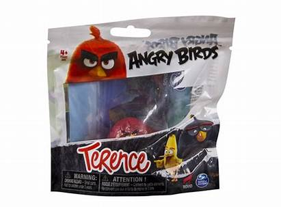 Toys Master Birds Spin Angry Collectible Figurines