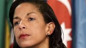 Susan Rice: Snowden affair hasn't weakened Obama   The ...