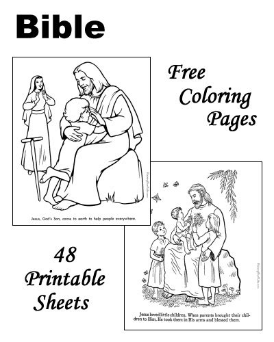 free printable bible coloring pages free homeschool deals 340 | capture1