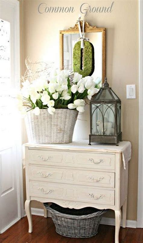 french country entryway table enchanting farmhouse entryway decorations for your