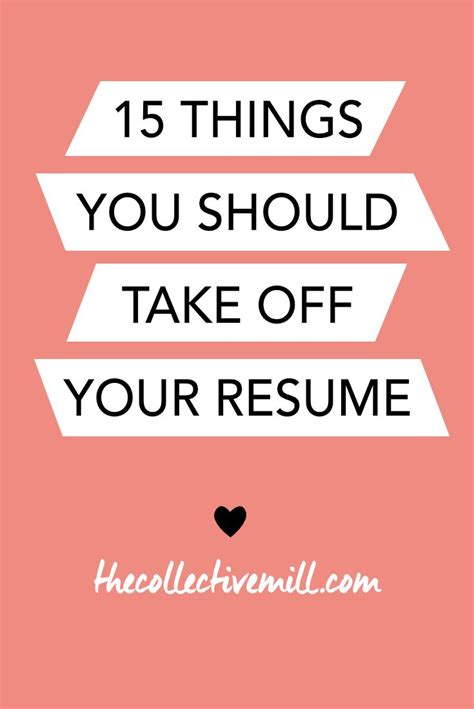 Things That Should Be On A Resume by 25 Best Ideas About Resume Template Free On