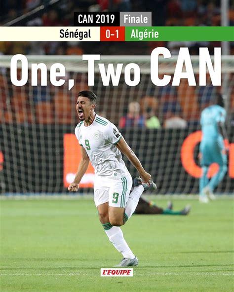 coupe dafrique des nations  lalgerie remporte la