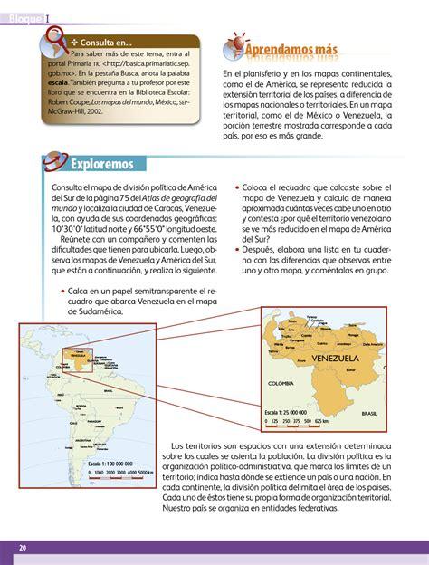 Libro de geografía 6 grado 2019 2020 contestado. Geografía Sexto grado 2017-2018 - Ciclo Escolar - Centro ...
