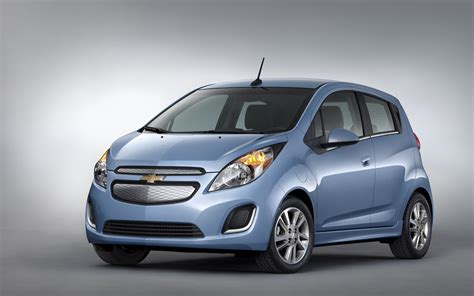Chevrolet Spark Wallpaper by Chevrolet Spark Ev4 Free Desktop Wallpapers For