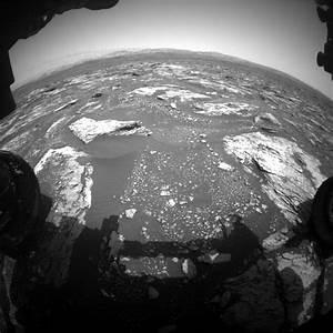 Curiosity Mission Updates - Mars Science Laboratory