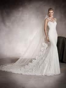 pronovias brautkleider bridal collections 2017 pronovias